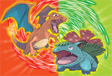 firered / leafgreen